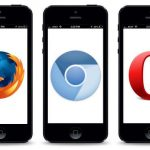 The Mobile Browsers That Treat Android And iOS Differently!