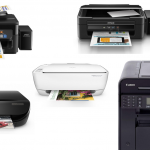 Best Printers of 2018: Latest Printer for Home Use
