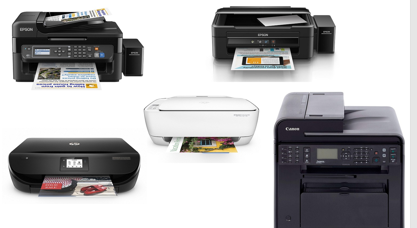 Best Printers of 2018 Top for Home Use: The Global Printer Review
